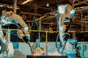 By I-Ting Shelly Lin   China has been the world's largest industrial robot market for four consecutive years. In 2016, China had a total sales volume of almost 90,000 units – a 27 percent increase compared to 2015 and representing 30 percent of the global market. According to the International…