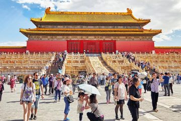 By Dezan Shira & Associates Foreign travelers transiting through China have several options for transit visa exemptions. These transit visa exemptions allow eligible foreign travelers a visa free visit for 24, 72, or 144 hours. Although requirements for each transit visa exemption are different, each transit visa exemption stipulates that…