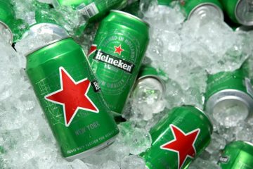 Heineken hopes $3.1 billion will be enough to tap into a bigger share of China