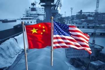 China has announced plans to put tariffs of up to 25% on US products worth $60 billion, the latest salvo in an escalating trade war. The Chinese government said Friday that it would impose duties of 25%, 20%, 10% and 5% on the products if the Trump administration follows through…