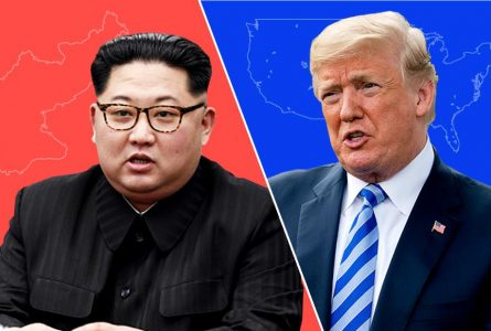 US targets companies in Russia, China for violating North Korea sanctions