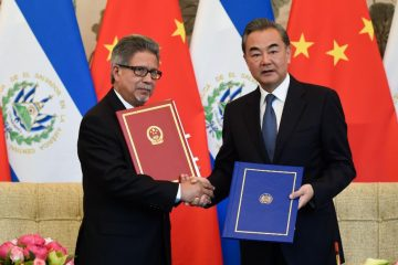 Beijing (CNN)Taiwan has lost another diplomatic ally to China, its third in a matter of months, after El Salvador announced it would sever ties with the island and switch its allegiance to Beijing.The governments in Taipei, Beijing and San Salvador all confirmed the development Tuesday, just days after Taiwan President…