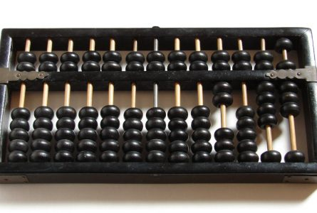 The Chinese Abacus and How to Use it