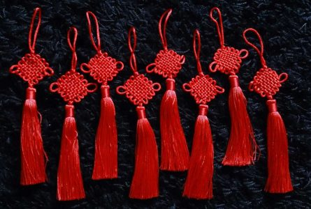 History of Chinese Knots, Types, and Their Meanings