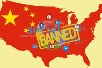 We all know that nowadays, internet access and mobile data plans are essential things to consider when visiting another country. However, even with that fact, China is a special case. It's no secret that Google, Facebook, Instagram, and many search engines, social media platforms, and websites are blocked in China by what's known as the Great Firewall.