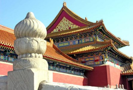 Top 5 Famous Historic Buildings in China