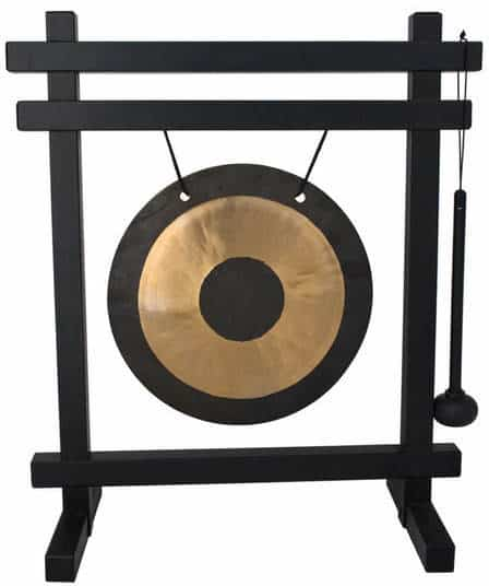 Chinese Gong (锣/Luo)