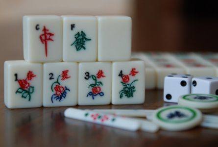 5 Traditional Chinese Board Games that are Still Really Popular