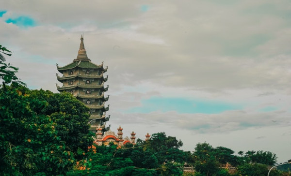 All You Need to Know About Chinese Pagoda