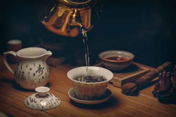 The Chinese Method of Tea-Making: Your Guide to Gongfu Cha