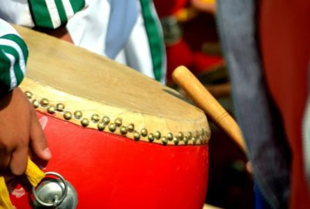 4 Traditional Chinese Percussion Instruments: History, and Facts (Video)