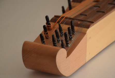 7 Traditional Chinese String Instruments: History and Facts