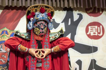 In this article, we explore the specificities of Chinese opera, its rich history and everything you need to know about the symbolism involved in this intriguing art form.