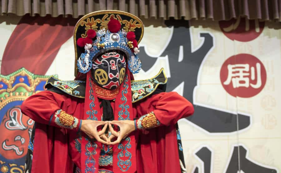 Everything You Need to Know about Chinese Opera