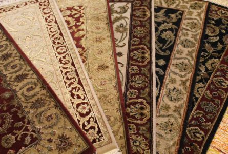 3 Types of Chinese Rugs worth to buy (Fette, Peking, Nichols)
