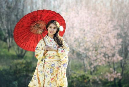 Chinese Hanfu (History, How To Wear)