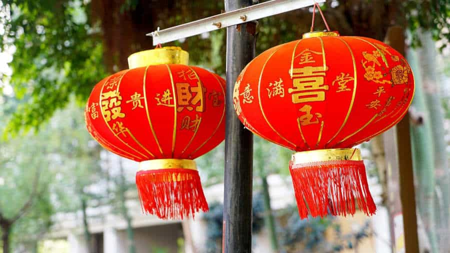 Chinese Traditional Lanterns: History, Meaning, and How They Are Used