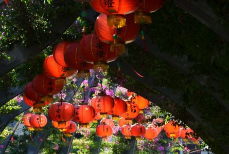 Chinese Lantern Festival (History, Legends, and Traditions)