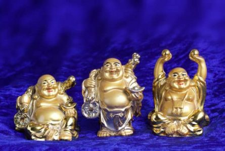 All You Need To Know About The Laughing Buddha in Feng Shui