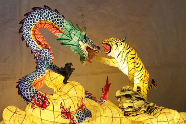 Activities and Traditions on Lantern Festival Celebration