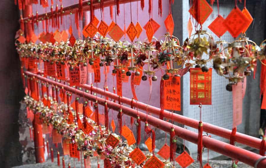 15 Chinese gift-giving superstitions