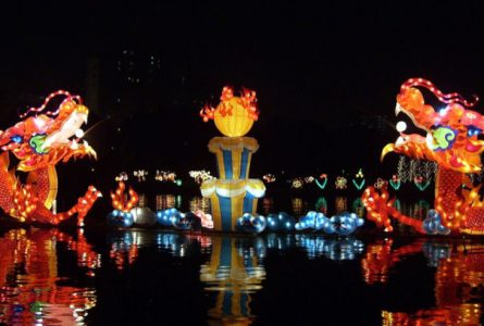 9 Major Chinese Festivals that You Need to Know