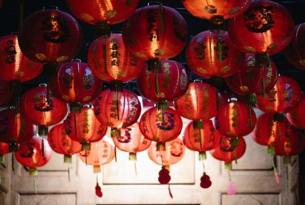 Spring Festival: The Chinese New Year (History, Legend, Traditions)