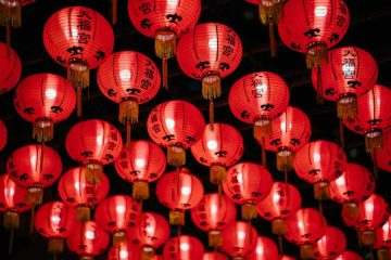 In Chinese culture and tradition, the Mid-Autumn Festival is considered the second-most important festival, only after the Chinese New Year or as it