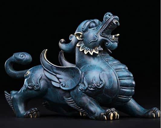 Pi Xiu or Pi Yao in Feng Shui