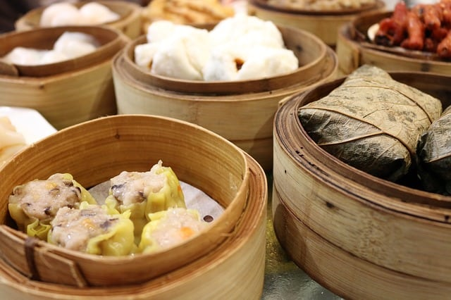 Chinese Cuisine Cooking Methods: Steaming