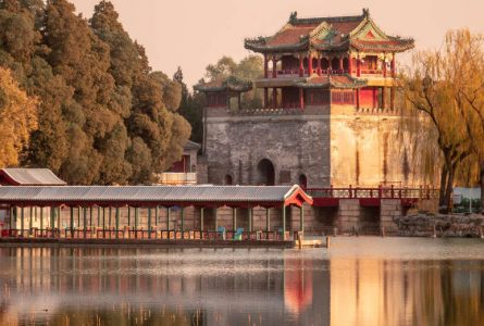 Top 5 Famous Monuments in China