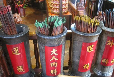 Chinese Fortune Sticks: History, Meaning, and How They Are Used