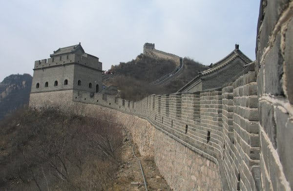 Was The Great Wall of China Actually Effective
